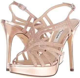 Nina Solina Women's Sandals