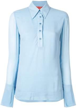Zero Gravity Manning Cartell blouse