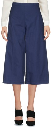 Moschino 3/4-length shorts - Item 13176325VR