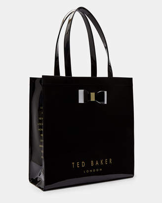 Ted Baker SOFCON Soft large icon bag