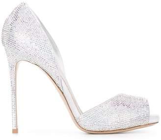 Le Silla stiletto sandals