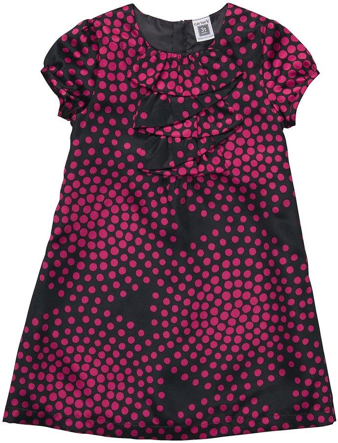 Carter's Woven Dress