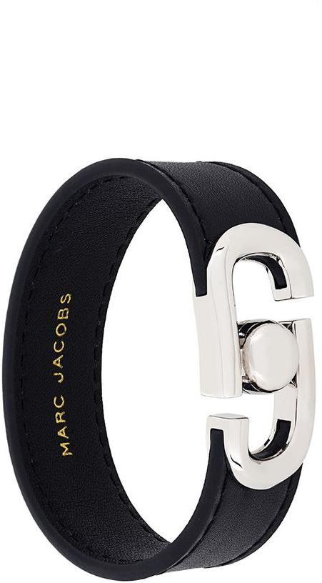 Marc JacobsMarc Jacobs Icon logo bracelet