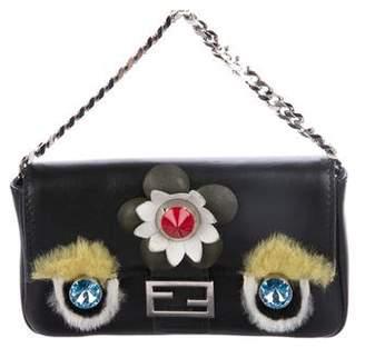 Fendi Bag Bag Micro Baguette Bag