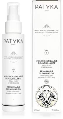 Patyka Remarkable Cleansing Oil 100ml