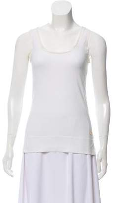 Loro Piana Lightweight Sleeveless Top