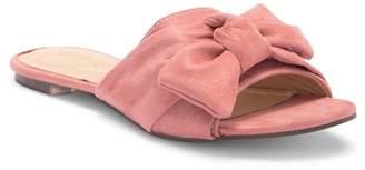 Chloé Chase & Bow Tie Sandal