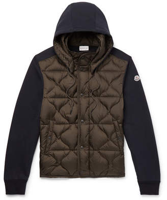 18440b5f2 Moncler Green Jackets For Men - ShopStyle Australia