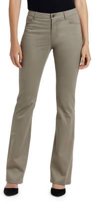 Lafayette 148 New York Thompson Boot-Cut Jeans