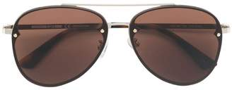 McQ Eyewear aviator sunglasses