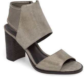 Pelle Moda Grey Sandal