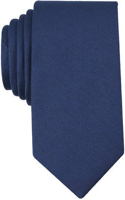 Perry Ellis Men's Norfolk Solid Tie