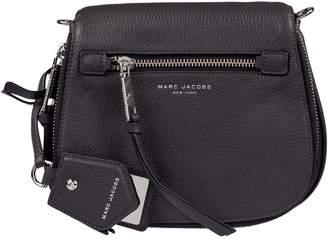 Marc Jacobs Nomad Saddle Shoulder Bag