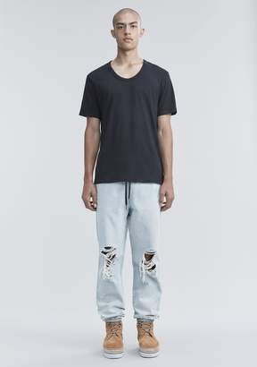 Alexander Wang Classic Low Neck Tee