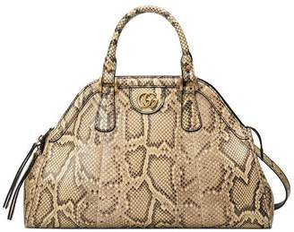 Gucci RE(BELLE) medium top handle bag