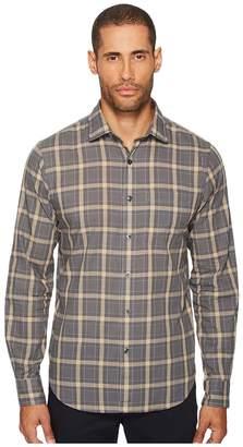 Todd Snyder Spread Dress Collar Pocket Shirt Men's Clothing