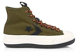 Converse Men's East Village Explorer Bosey MC High Top Water Repellant Sneaker Boot