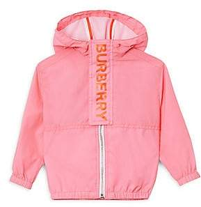 Burberry Baby's& Little Girl's Austin Jacket