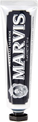 Marvis Amarelli Licorice Mint Toothpaste