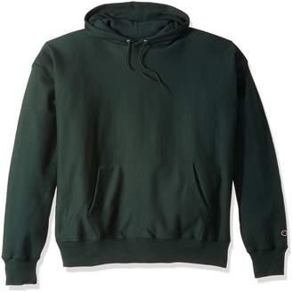 Champion Men's Men' Reverse Weave Fleece Pullover Hoodie