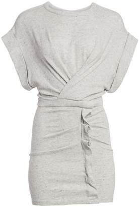 IRO Wynot Ruched Dress