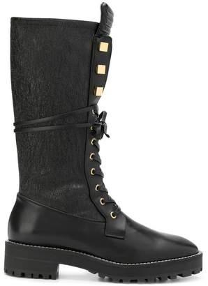 Stuart Weitzman Elspeth Turin boots