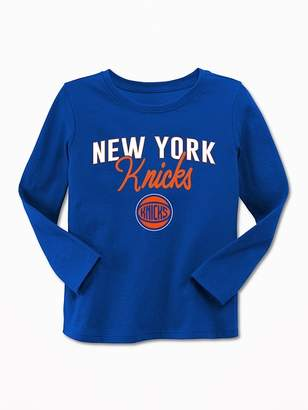 Old Navy NBA® Team Graphic Tee for Toddler Girls