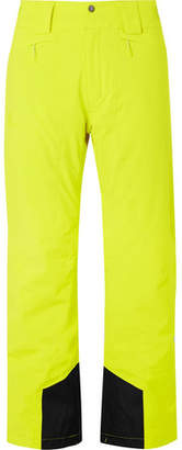 Salomon Icemania Fleece-Back Ski Pants