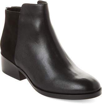 Cole Haan Black Elion Ankle Booties