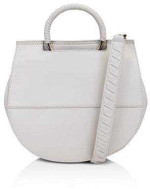 Kooba Nevis Leather Crossbody