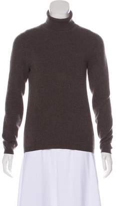 Oscar de la Renta Medium-Weight Long Sleeve Sweater