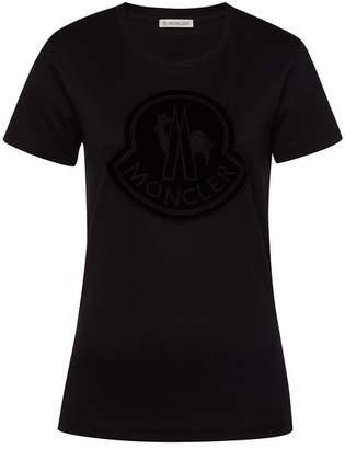 Moncler Cotton T-Shirt