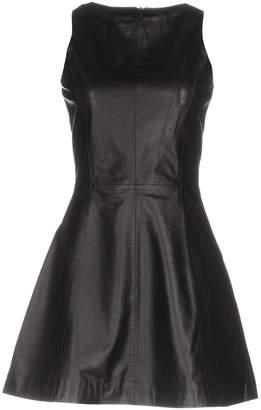 MUUBAA Short dresses $289 thestylecure.com