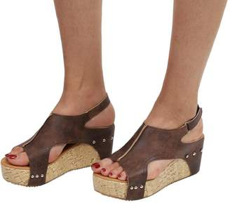 f11482d901fa3 Closed Toe And Heel Flat Sandals - ShopStyle Canada
