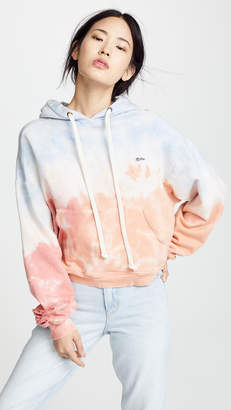 RE/DONE Oversize Hoodie