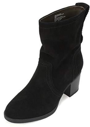 White Mountain Women's Behari Ankle Bootie