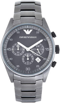 Emporio Armani AR5964 Gunmetal Watch