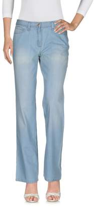 Caractere Aria Denim trousers