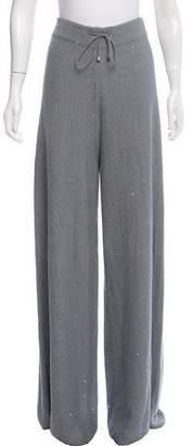Fabiana Filippi High-Rise Sequin Pant w/ Tags