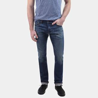 AG Jeans Nomad Jean in 10 Years Fragment