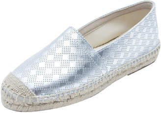 Andre Assous Ilia Closed-Toe Flat Slip-On Espadrilles