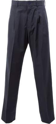 Stella McCartney classic pleated trousers