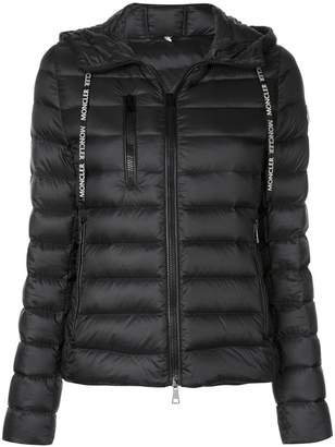 Moncler Seoul jacket