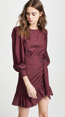 Etoile Isabel Marant Nelicia Dress