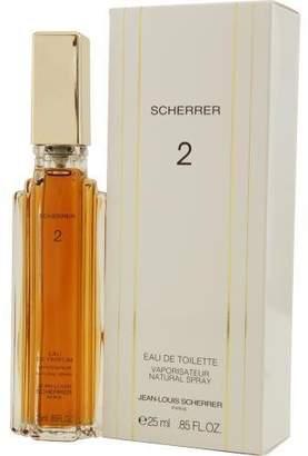 Jean Louis Scherrer SCHERRER II by Perfume for Women (EDT SPRAY 1.7 OZ) by