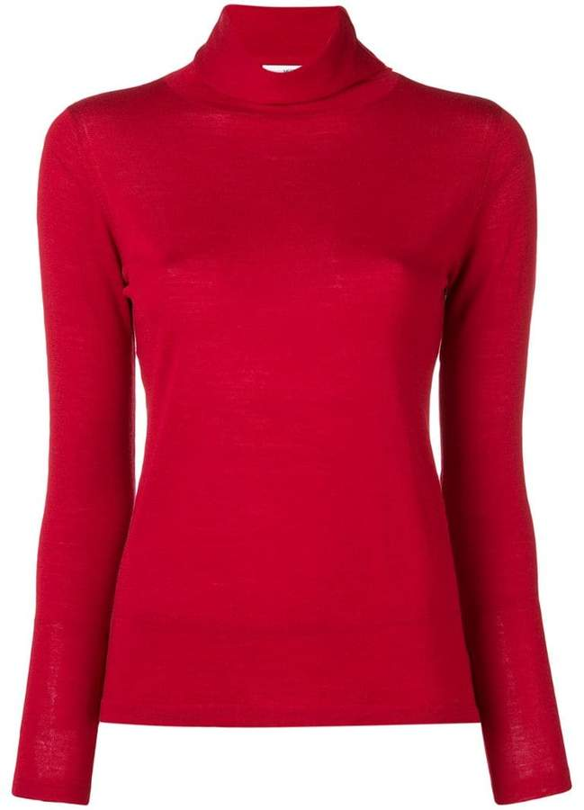Sottomettimi roll neck top