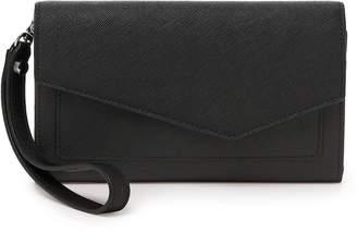 Botkier Cobble Hill Calfskin Leather Wallet