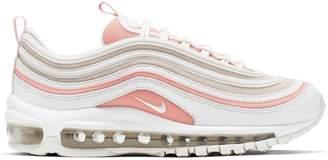 Nike Women's Air Max 97 Logo Sneakers