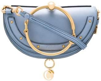 Chloé Nile Minaudiere shoulder bag