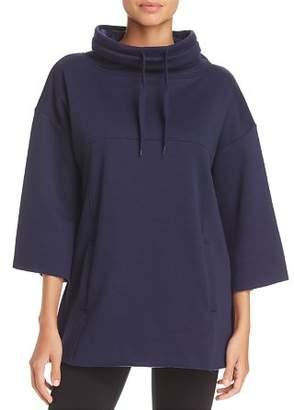 UGG Funnel Neck Poncho Sweatshirt
